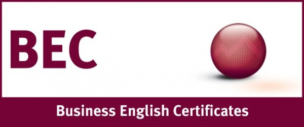 What is BEC Test Business English Certificate It is An Intermediate Level Exam