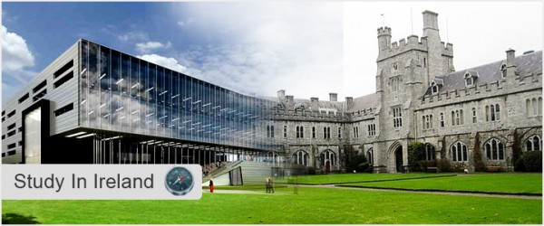 Why Study in Ireland & What to Study Undergraduate and Postgraduate