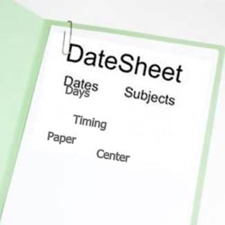 Bise 11th Class Date Sheet 2019 Schedule of Exams Punjab Board Class