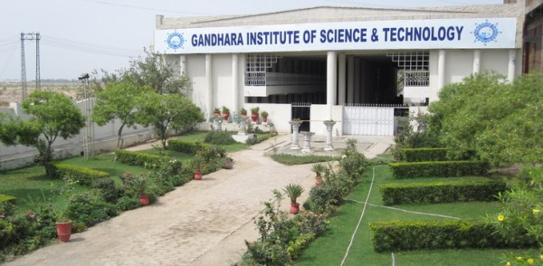 Gandhara Institute of Science and Technology PGS Engineering College Peshawar
