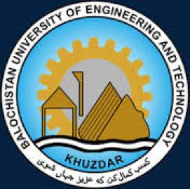UET Baluchistan, Khuzdar Engineering Admission 2017 in Electrical Mechanical Civil BSCS Eligibility Criteria Dates