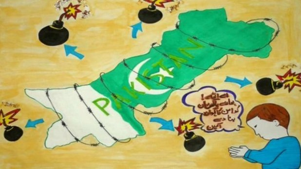 Essay on Terrorism in Pakistan and Its Causes, Effects, Solutions