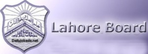 Bise Lahore Matric 9th Class Result 2017 biselahore Board 9th Result 2017