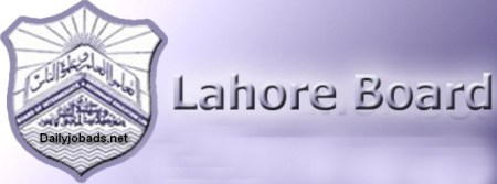 Bise Lahore Intermediate 12th Class Result 2019 biselahore Board 12th Result 2019