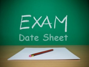 Faisalabad 9th Class Date Sheet 2016 Download For Bise FSD Board Arts and Science Group
