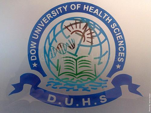 Dow University of Health Sciences DUHS Karachi Admission 2016 Application Form Eligibility Criteria Procedure