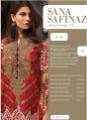 Sana Safinaz Ladies Salwar Kameez Kurti Lawn Pakistani Dresses Collection 2021 Branded Suite New Exclusive Style