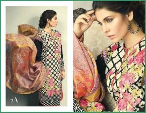 Sana Safinaz Ladies Salwar Kameez Kurti Lawn Pakistani Dresses Collection 2016 Branded Suite New Exclusive Style