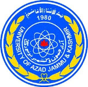 AJK University Azad jammu Kashmir Admission 2019 Dates and Schedule