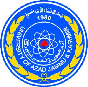 AJK University Azad jammu Kashmir Admission 2020 Dates and Schedule