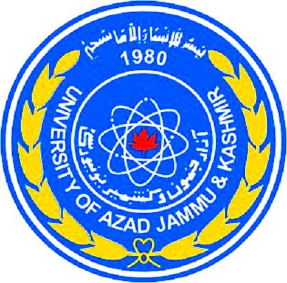 Azad Jammu Kashmir University Result 2019 Announced For BSc BA BCOM MSc MA MCOM AJKU Result 2017