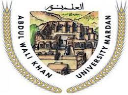 Abdul Wali Khan University AWKUM Mardan Admission 2019 For MA MSc Online Registration Procedure Dates and Schedule