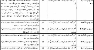 Counter Terrorism Department CTD Balochistan Police Jobs 2021 Application Form to Apply