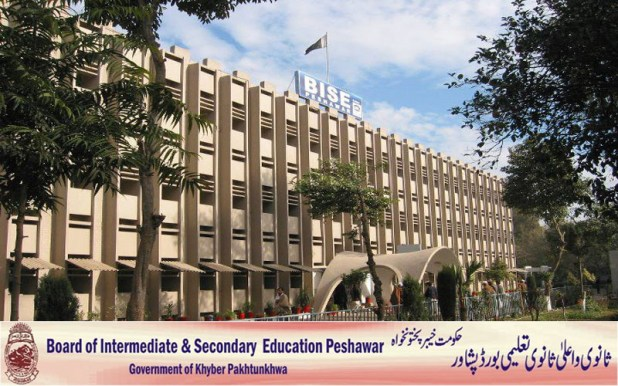 BISE Peshawar Board Result 2017 Class 5th 8th 9th 10th 11th 12th BA BSc MA MSc