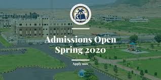 Center Advance Studies in Engineering technology Admission