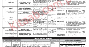 Apply Online PPSC Jobs 2021 in Local Govt and Research Community Development Last Date