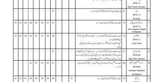 Balochistan Labour Welfare CTS Jobs 2021 Online Application Form Eligibility Criteria