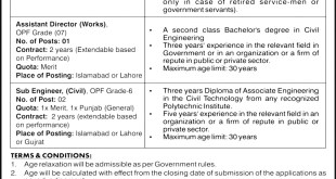 Overseas Pakistanis Foundation OPF Jobs 2021 Download Application Form