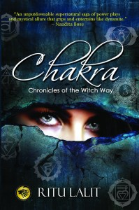 Chakra_Ritu Lalit Book