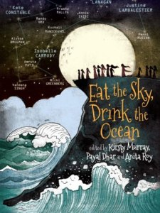 Eat the sky