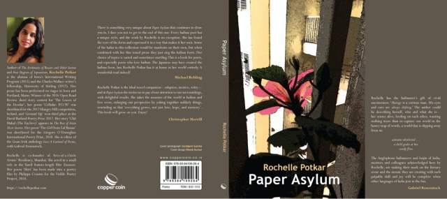 Rochelle Potkar