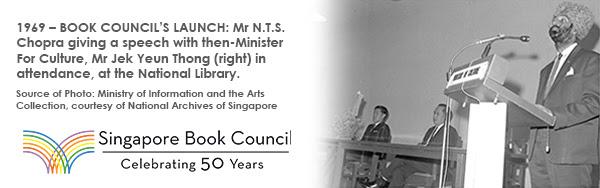 Singapore Book Council