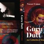 Book Excerpt- Guru Dutt: An Unfinished Story by Yasser Usman