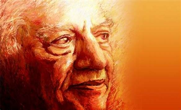 Bookmarked Musings: Persistence of Memory – Culture and Partition in Poetry of Faiz Ahmed Faiz by Salman Kureishy