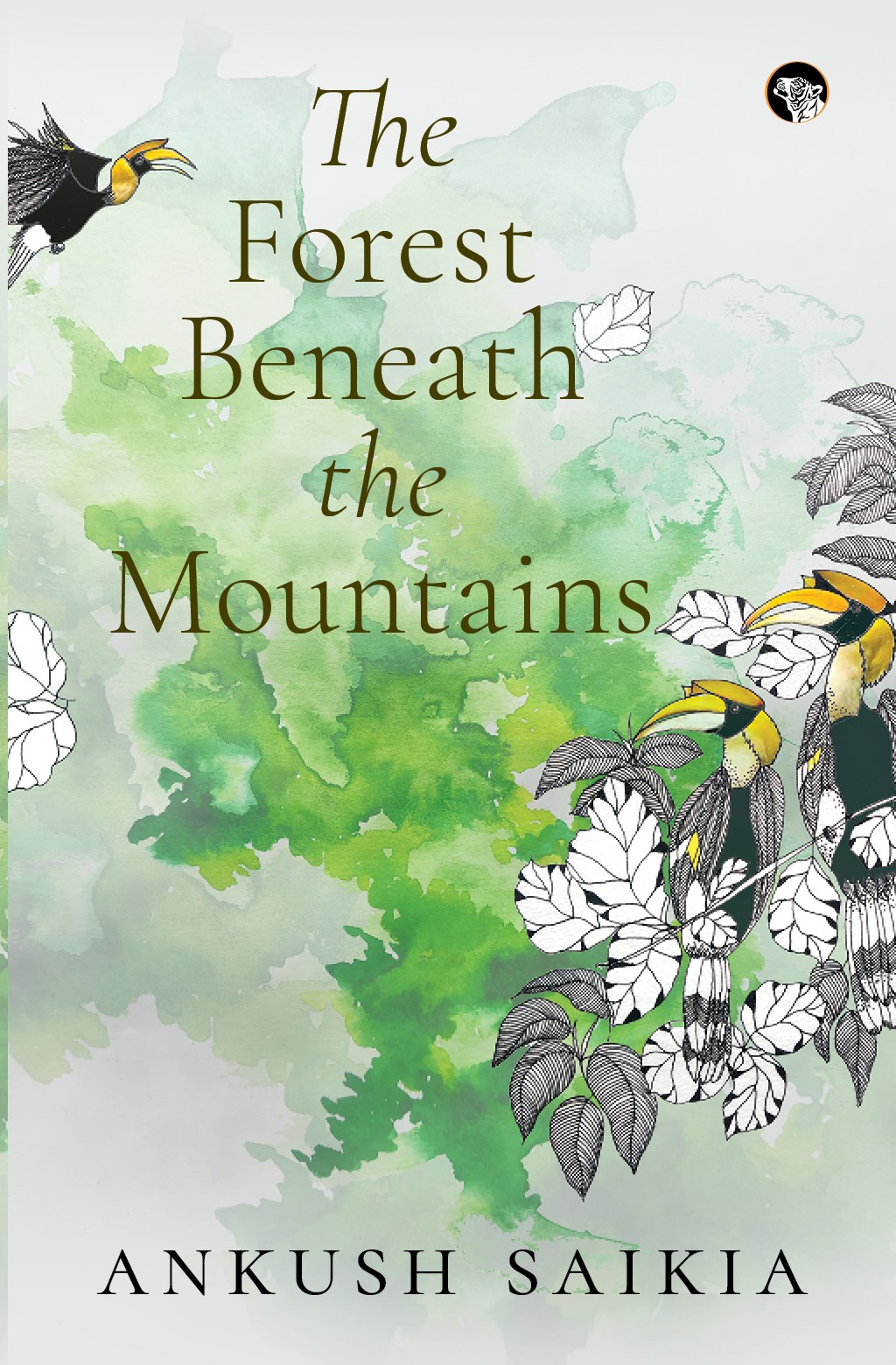 Book Excerpt: The Forest Beneath the Mountains by Ankush Saikia
