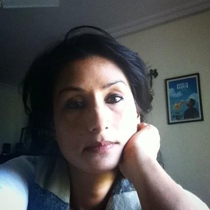 Lounge Interview: Bela Negi (Writer and Filmmaker)