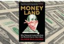 Moneyland By Oliver Bullough – Book Summary in Hindi