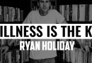 Stillness Is the Key By Ryan Holiday – Book Summary in Hindi