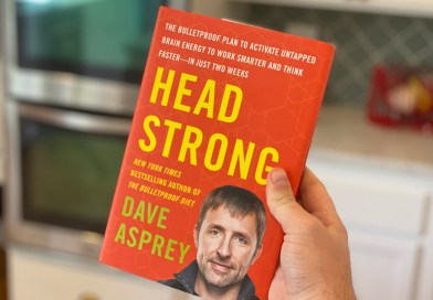 Head Strong by Dave Asprey – Book Summary in Hindi