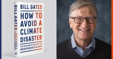 How to Avoid a Climate Disaster By Bill Gates – Book Summary in Hindi