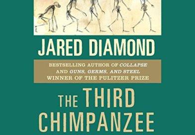The Third Chimpanzee By Jared Diamond – Book Summary in Hindi