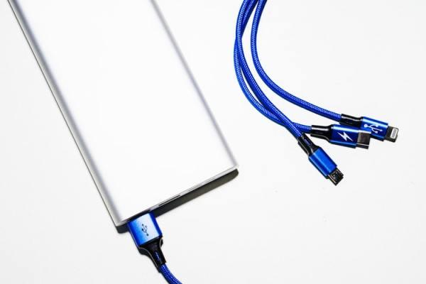 Зарядные кабеля