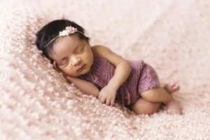 Nama Bayi Perempuan Kristen Dan Artinya