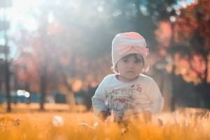 Nama Bayi Perempuan Penuh Makna