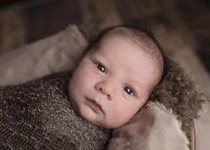 Nama Bayi Bahasa Arab