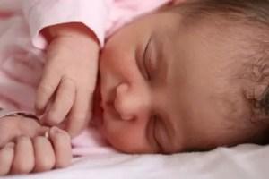 Nama Bayi Perempuan Tidak Pasaran
