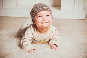 Nama Bayi Laki Laki 4 Huruf