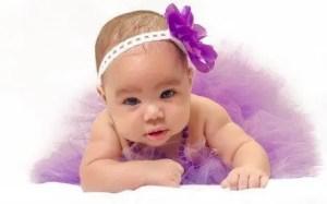 Nama Bayi Perempuan Bulan November