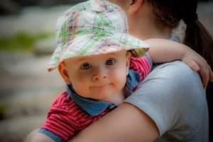 Nama Panjang Bayi Laki Laki