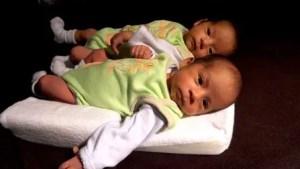 Nama Bayi Kembar Sepasang Islami