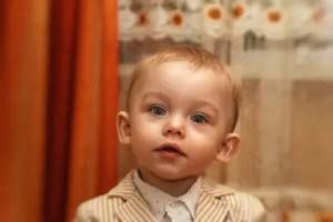 Nama Bayi Laki Laki Keren