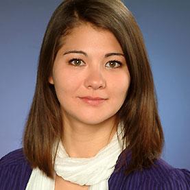 Manuela Serger, Leitung, staatlich anerkannte Erzieherin