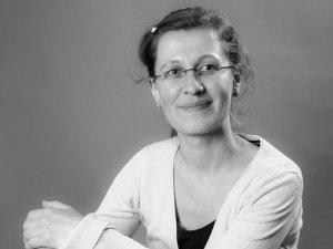 Claudia Horn Kitaleiterin Dipl.-Heilpädagogin