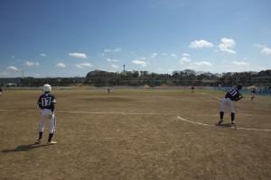 2015年3月29日 北千葉 vs 埼北W
