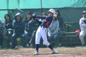 2017年 ジャイアンツカップ ポニー千葉県予選vs松戸ポニー