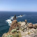北海道夏のドライブ旅行!夏の観光おすすめはここ・快晴の下、積丹の海を眺めながら神威岬へ